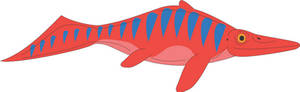 Prehistoric World - Shonisaurus