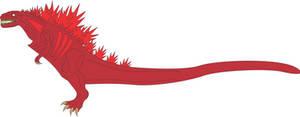 Shin Godzilla Stage 2 (Spoiler Alert)