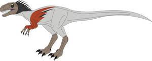 Prehistoric World - Raptorex