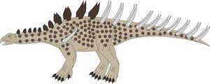Prehistoric World - Miragaia