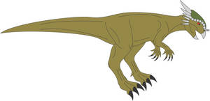 Prehistoric World - Dracorex