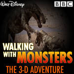 Walking with Monsters - The 3D Adventure by Daizua123
