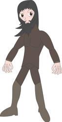 Prehistoric World - Homo sapiens by Daizua123