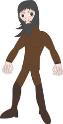 Prehistoric World - Neanderthal by Daizua123