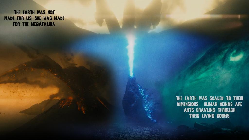 Godzilla King Of The Monsters 2019 May 31 2019 Page 58 Blu