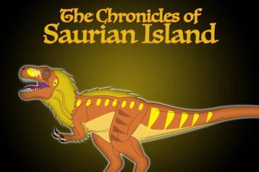 The Chronicles of Saurian Island by Daizua123
