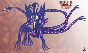 Rebuild of Endgame - LUGZANOR