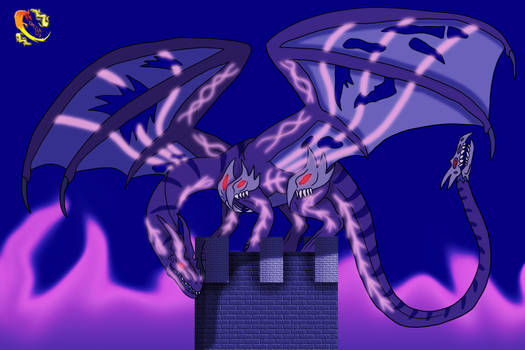 The Umbral Dragon