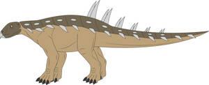 Prehistoric World - Hylaeosaurus