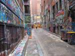 Graffiti Posers