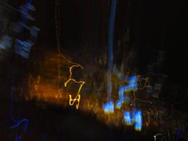 Flinders Street Jiggle X2 by nitemice