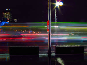 Melbourne In Motion - Trams 3+4