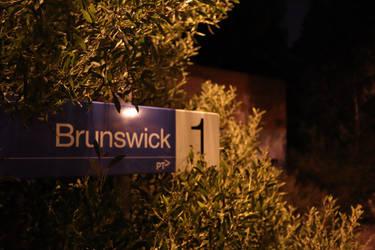 Brunswick Brush