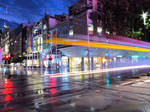 Melbourne In Motion - Trams 5