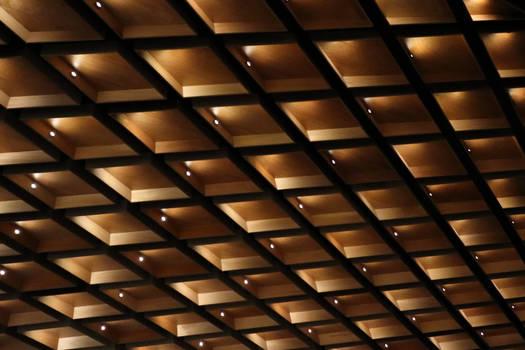 Checkered Light (A)