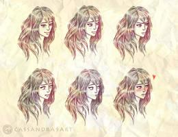 Expresiones De Lilith