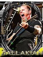 Avatar Metallica by Derp1na