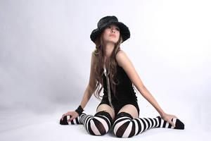 Black n white 2 by princesslelen