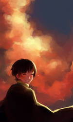 Yuusha by Miho-tyan