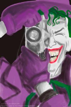 The Killing Joke [extra]