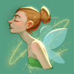 Day 56 - Tinkerbell
