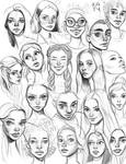 HeadSketches 1080