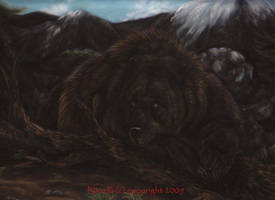 grizzly 2 by Nirvelli-V