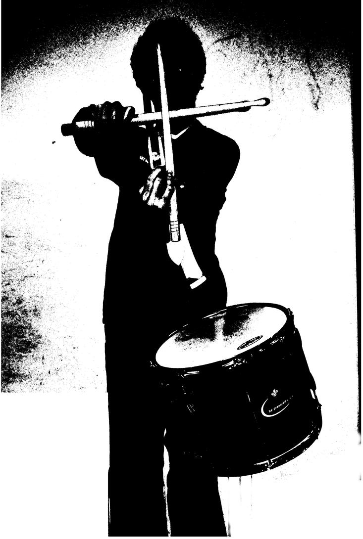 Drum It Like a Snare 'DevID' by AndyPK