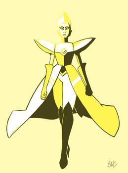 Steven Universe: Yellow Diamond