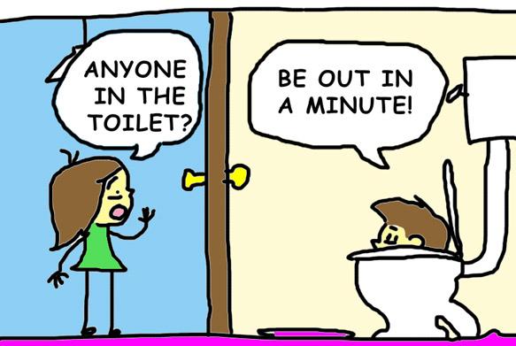 toilet humour deviantart cartoon favourites
