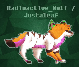 AlphaWolfKodijr's Profile Picture