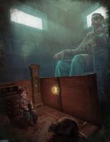 Book of Fears. by I-GUYJIN-I