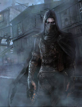 Thief cover pitch