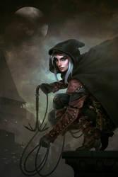Blackguard by I-GUYJIN-I