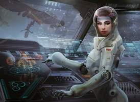Smooth Operator by I-GUYJIN-I