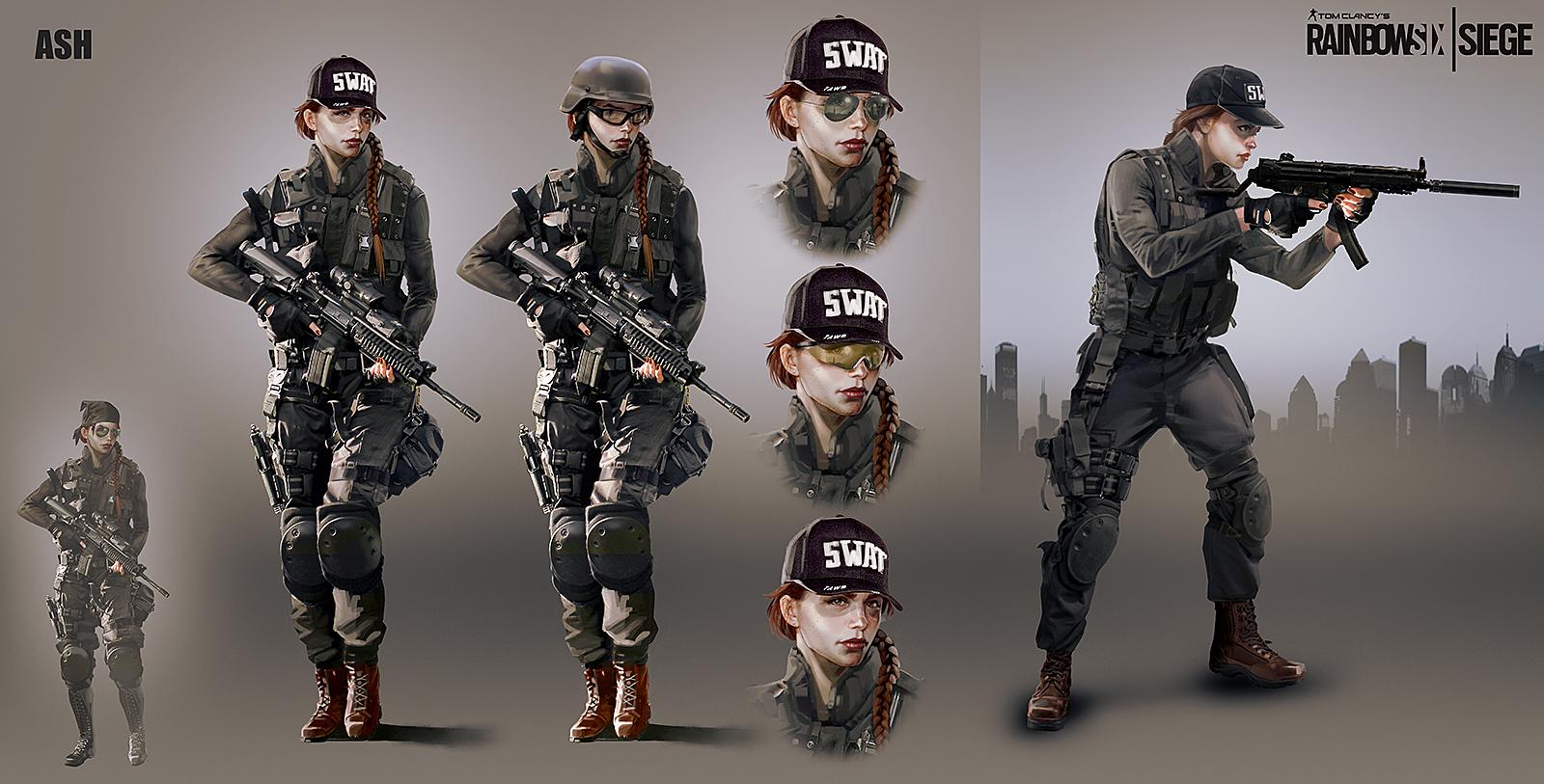 3d comic six gun sisters episode 5 8