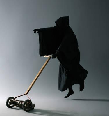 The Grim Mower