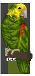 Elphie Bird- Tag Commission 2 by AnimalArtKingdom