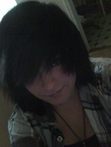 xEmoAngel's Profile Picture