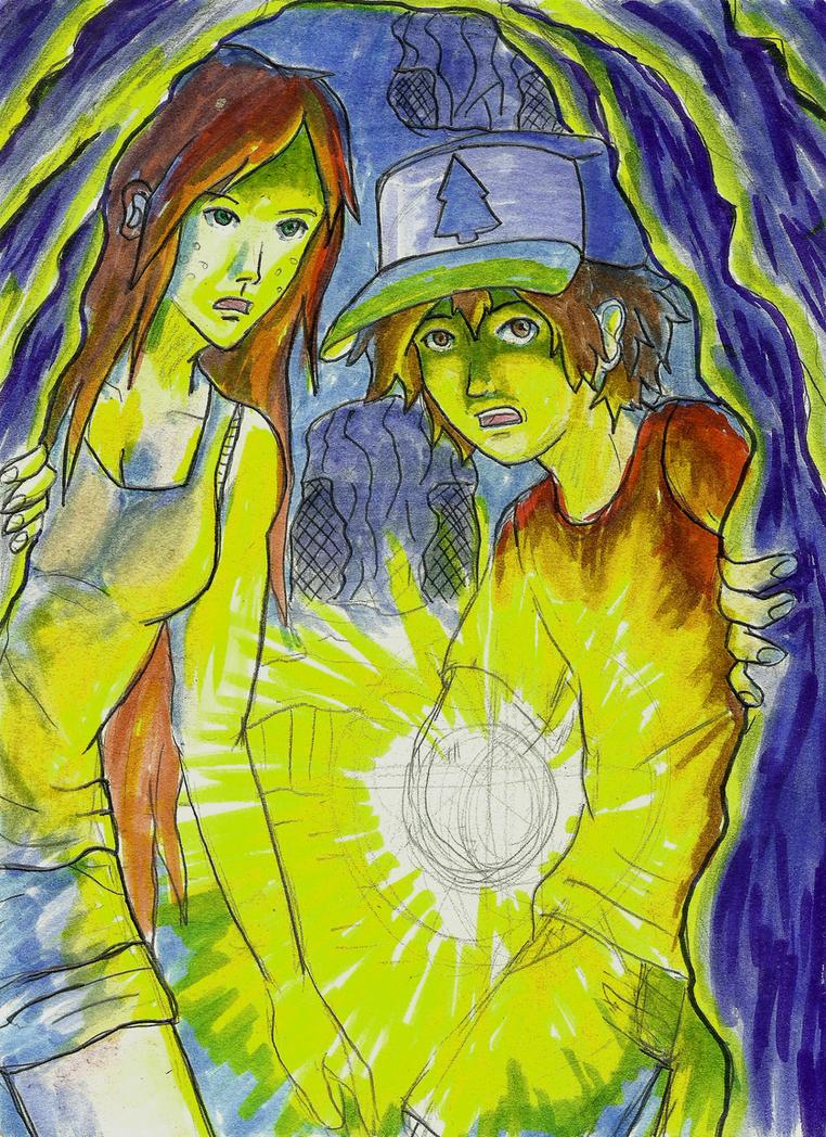 GF - Sodden Hollow by DeadSNESproject88