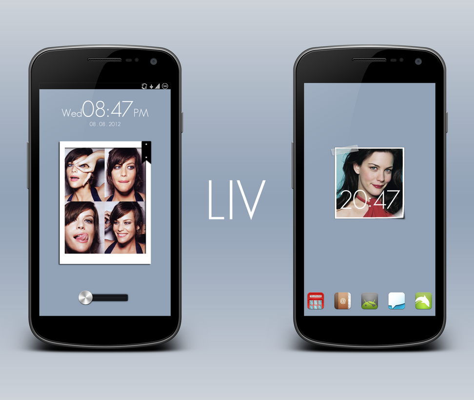 Liv by In2uition