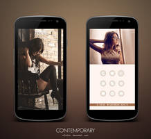 Contemporary by In2uition