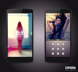 Euphoria by In2uition