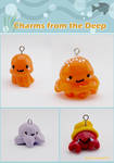 Charms from the deep
