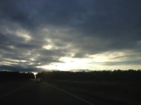 Sky scene8