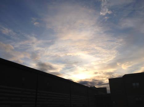 Sky scene10