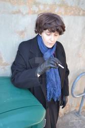 Sherlock Cosplay 4