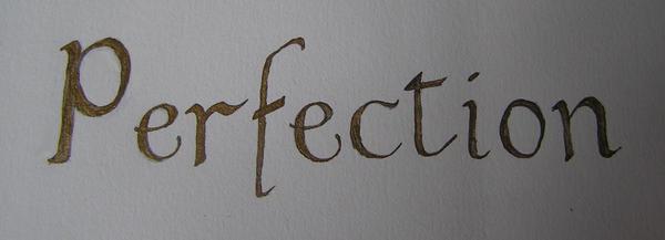 TSfP - Perfection by ashteth