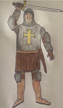 Sir Hesiod (Tournament of Zeddicus entry)