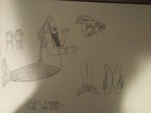 Dagon Concept